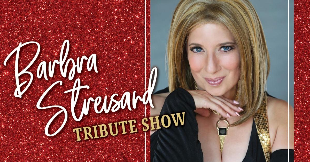barbra-tribute-show..valentines-weekend
